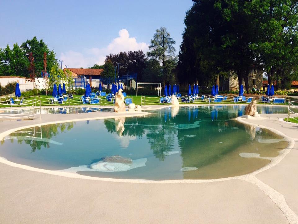 Accendi La Tua Estate Vivi Gonetta Gonetta Sport Resort